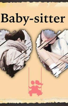 {EXO} ¿ Baby-sitter ?  by EXO-My-Life