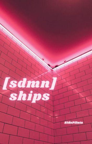 [SDMN] Ship Preferences