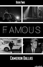 Famous C.D by whoisbeka