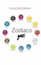 Zodiaco {yaoi/gay} (#Wattys2016) by Locas_Del_Zodiaco