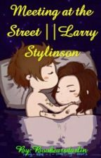 Meeting At The Street || Larry Stylinson by Cupcxkelove