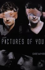 Pictures of You - Scisaac by drewhrn