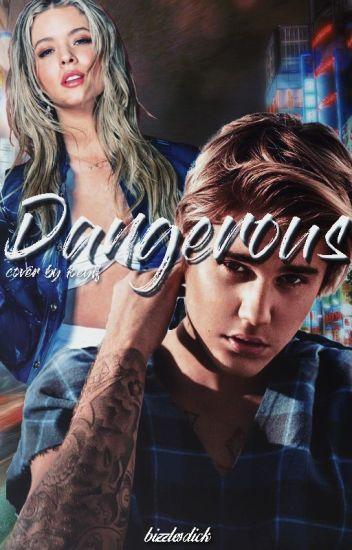 dangerous ♤ j.b #Wattys2017