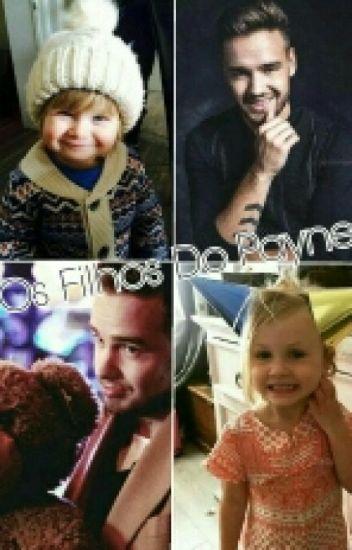 Os Filhos Do Payne
