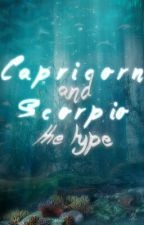 Capricorn and Scorpio: The type. by apologicx