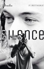 Silence || h.s. by freakingxstyles