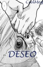 Deseo [Gakuen Alice] by CielMeg