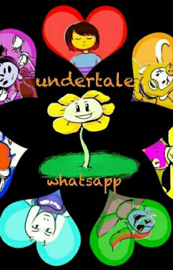 Undertale Whatsapp [Completada]