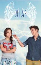 Alas (Luna y Matteo) (Lutteo) by MazuLove