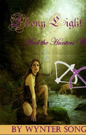 (Percy Jackson Fan-Fiction) Ebony Light And The Hunters War  - By Caramello by Wynter-Song