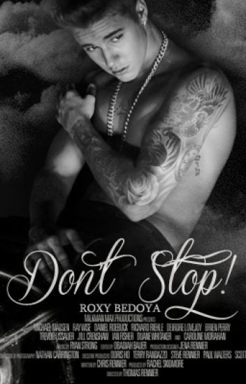 Don't Stop! [EDITANDO]