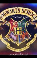 Una nueva época en Hogwarts... by alondra-xcg