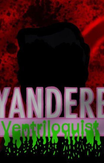 A Yandere Ventriloquist: Slappy X Reader