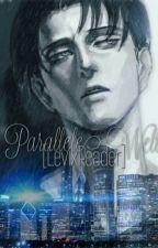 Parallele Welt [LevixReader] by Drachenpuppe