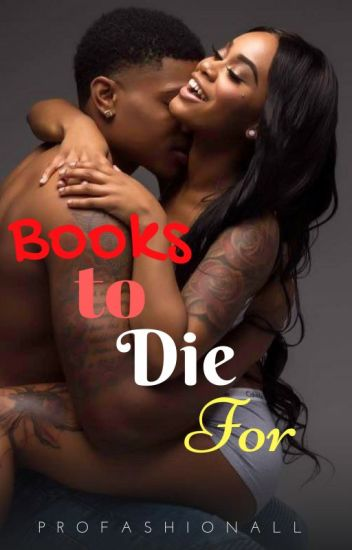 Books To Die For ❤️