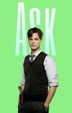 Ask Spencer Reid by -SpencerReid-