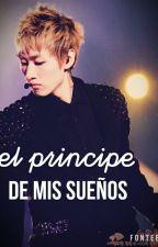 El Príncipe De Mis Sueños (EunHae) |Adaptación| by galleto_kook21