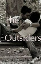 The Outsiders by ZKAngel18