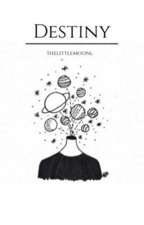 Destiny  by thelittlemoonl
