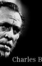 Charles Bukowski.  by HarukaxSailence