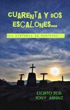 Cuarenta y dos escalones... by JonyArnaiz