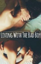 Living With The Bad Boy by shannonmac7
