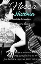 Nossa História - Sra. Malevitt by FaabyFlower