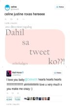 Dahil sa Tweet ko??! (One Direction Tagalog Fan Fiction) complete by mightyvocals