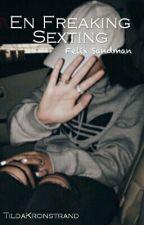 En freaking sexting|F.S by Ludwigswify