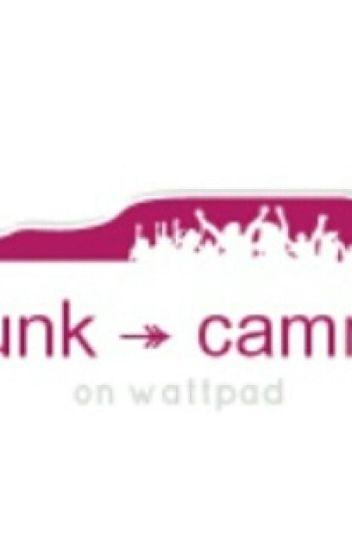 drunk ↠ camren