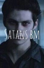 Satans baby mama (Dylan O'brien)  by Penguinsarecutr