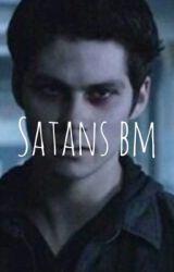 Satans baby mama (Dylan O'brien)  by Penguinsarecutr