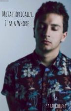 Metaphorically, I'm a Whore... // Tyler Joseph by Triserahtops