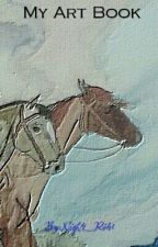 My Art Book by Nights_Rider