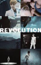 Revolution by KkamjongFanfics