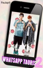 Whatsapp Taoris 2 by paulap9