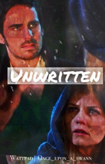 Unwritten| Captain Swan