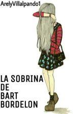 La Sobrina De Bart Bordelon •Jacob Sartorius• by PandaTumblr1