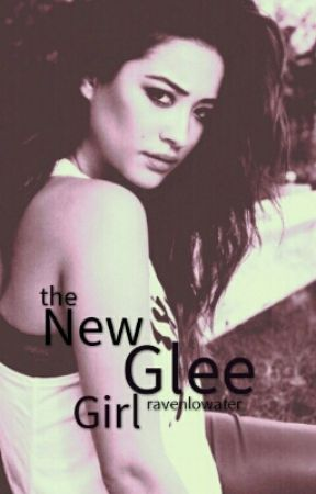 The New Glee Girl by ravenlowater