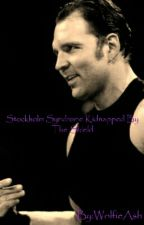 Stockholm Syndrome Kidnapped By The Shield by WolfieAsh