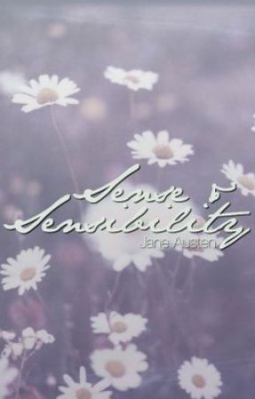 Sense and Sensibility (1811) by JaneAusten