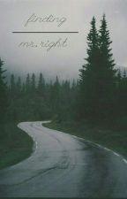 Finding Mr. Right [NaruHina] by trashlit