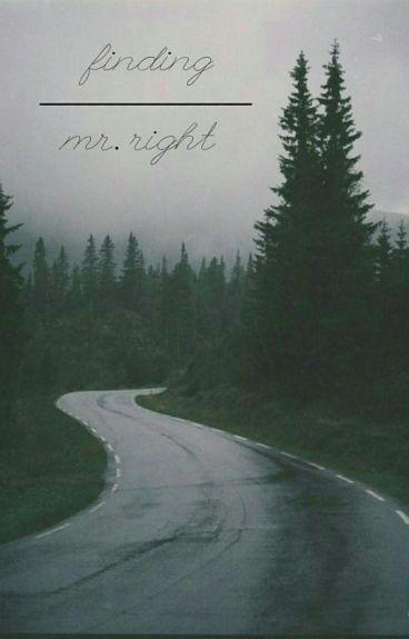 Finding Mr. Right [NaruHina]