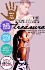 The Stone Heart's Treasure by Andromeda_Nova