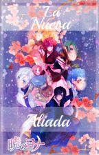 "Akatsuki no Yona: ""La nueva aliada""  by AbbysNightray"