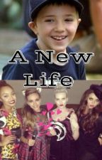 A New Life (little mix adoption fanfic) by HearMeNow_