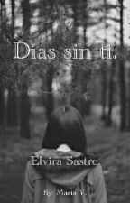 Baluarte. -Elvira Sastre. by IAmAUnicornx