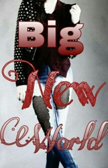 Big New World.