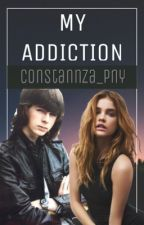 MY ADDICTION. {Chandler Riggs} by Constannza_pny
