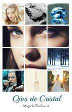 Ojos de Cristal (Legolas) [SOF #2] by MagicInTheForest